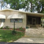 Living Twin Mobile Home For Sale Ocala