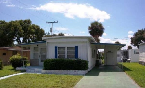 Living Unknown Manufactured Home For Sale Daytona Beach