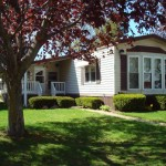 Living Victorian Mobile Home For Sale Three Rivers