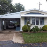 Living Victorian Mod Mobile Home For Sale Akron