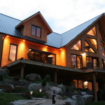 Log And Timber Home Show Nashville Tennessee The Next Stop For