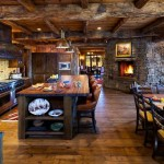 Log Cabin Decor Decorating Design Ideas For The Home