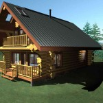 Log Cabin Design Service Slokana Homes Builds Cabins And