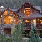 Log Cabin Design Style The Most Popular Iconic American Home