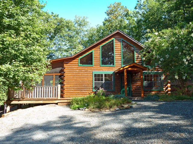 Log Cabin Home For Sale Murphy Remax Real Estate