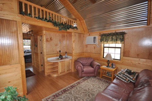 Log Cabin Home San Antonio Portable Eagle Ford Hunting