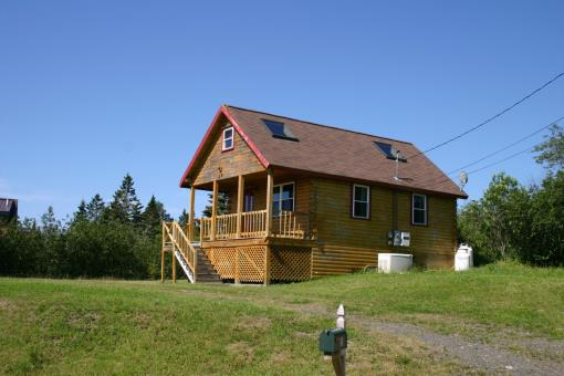 Log Cabin Homes For Sale The Market Today Houses