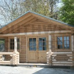 Log Cabin Homes Modular Cabins Manufactured