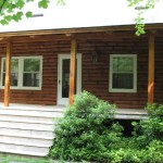 Log Cabin Kits Maryland Builder