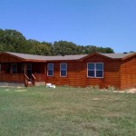 Log Cabin Style Austin Texas Home Gallery
