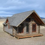 Log Cabin Tinyhouse Blog Homes The Internet Home