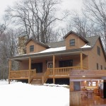 Log Cabins And Homes For Sale West Virginia