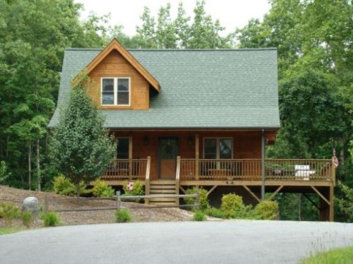 Log Cabins For Sale Central Ohio