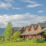 Log Cabins Meadow Valley Mitula Homes