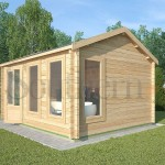 Log Cabins Residential Buildings And Garden Offices Scrimpton