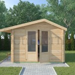 Log Cabins Residential Buildings And Garden Offices Shiplate