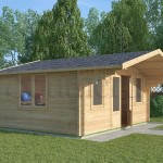 Log Cabins Residential Buildings And Garden Offices Slapton