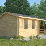 Log Cabins Residential Buildings And Garden Offices Southleigh