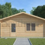 Log Cabins Residential Buildings And Garden Offices Southtown