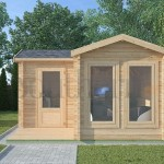 Log Cabins Residential Buildings And Garden Offices Staplehay