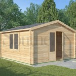 Log Cabins Residential Buildings And Garden Offices Stapley
