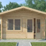 Log Cabins Residential Buildings And Garden Offices Stathe