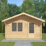 Log Cabins Residential Buildings And Garden Offices Stoford
