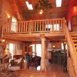 Log Floor Plans House And More