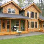 Log Home Builders Testimonials Oyster River
