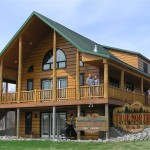 Log Home Builders Wisconsin Dealers True North Homes