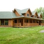 Log Home Cabin Pictures Beaver Homes