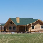 Log Home Company Working For You Cowboy Homes