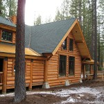 Log Home Dealers Have Many Models Homes Kits