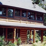 Log Home Finishes Sealers Chinking Building Tools