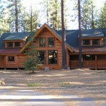Log Home Floor Plans Fit Every Need From Sqft