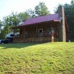 Log Home For Sale Del Rio Room Horse Keller Realty And