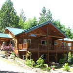 Log Home For Sale Homes