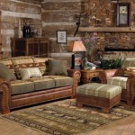 Log Home Interior Decorating Tips Easy