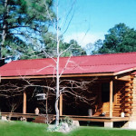 Log Home Kits Cabins Floor Plans American Homes
