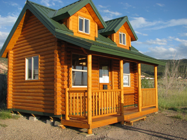 Log Home Kits Prices For Sale