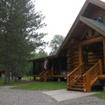 Log Home Maintenance Koski Flickr Sharing