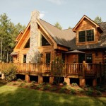 Log Home Manufacturer Southland Homes Honored National Awards