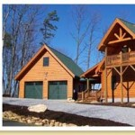 Log Home Owners North Carolina Community