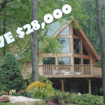 Log Home Packages
