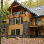 Log Home Packages Cabin Kits