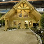Log Home Pictures Timber Frame