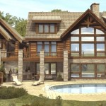 Log Home Plans House Designs Homes And More