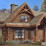 Log Home Plans Southland Homes