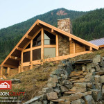 Log Home Screensavers Images Homes Timber Frame