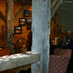 Log Home Shows Are Mostly For Beginners The Fun Times Guide
